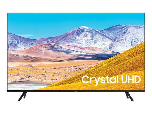 http://www.techforless.com - Samsung UN75TU8000F 75-Inch Crystal Ultra HD 4K Smart LED TV – HDR – 3840 x 2160 – 120MR – Wi-Fi – Bluetooth – Alexa – Google Assistant – Black 1070.97 USD