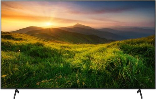 Sony XBR-55X800H 55-Inch 4K Ultra HD HDR Android Smart LED TV - 3840 x 2160 - 16GB - Wi-Fi - Bluetooth - Alexa - Google Assistant - Black