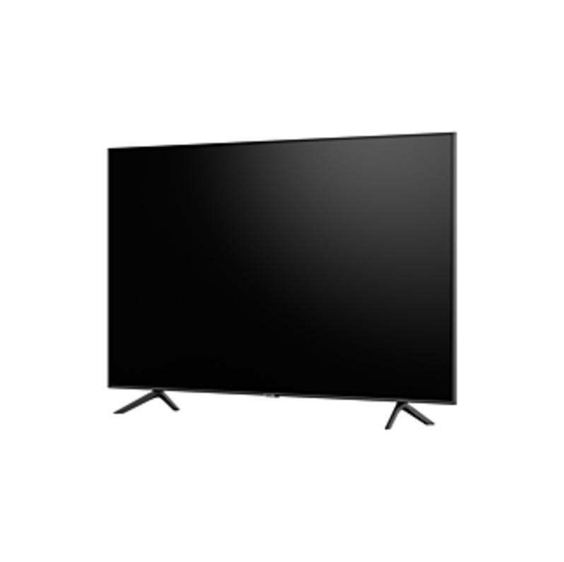 "Samsung Q70T QN55Q70TAF 54.6"" Smart LED-LCD TV - 4K UHDTV - Black - Quantum Dot LED Backlight - Bixby, Google Assistant, Alexa Supported - Tizen - Dol"