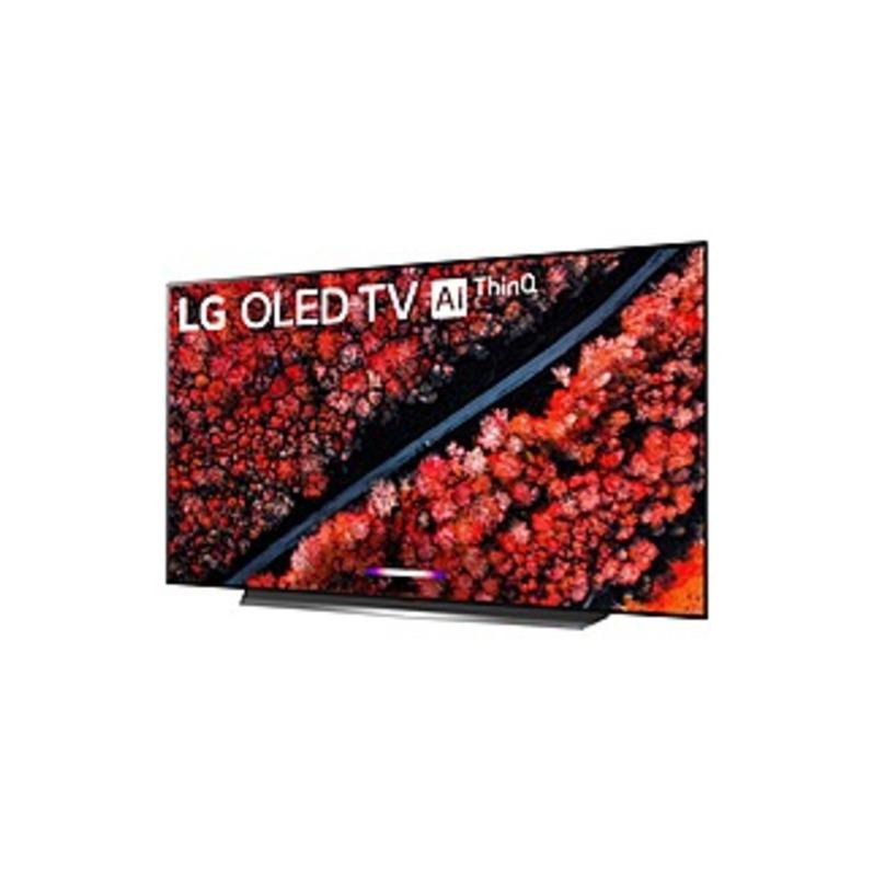 """LG C9 OLED77C9PUB 76.8"""" Smart OLED TV - 4K UHDTV - Dolby Atmos"""
