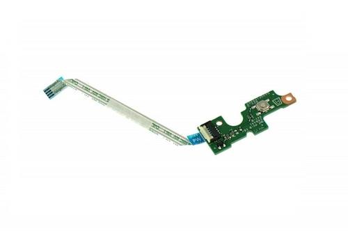 HP 925366-001 Power Button Board for 14-B 14T-B 14Z-B 240-G6 245-G6 Notebook Series -  Hewlett-Packard