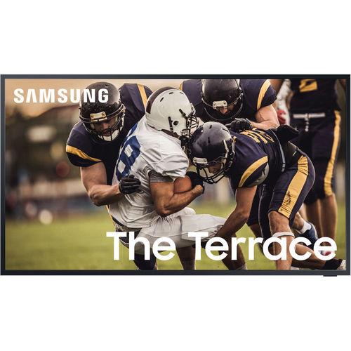 Samsung QN65LST7TAF 65-Inch Class The Terrace 4K Ultra HD HDR QLED Smart TV - 3840 x 2160 - 240 MR - 16:9 - HDMI - Wi-Fi - Bluetooth - Alexa - Google