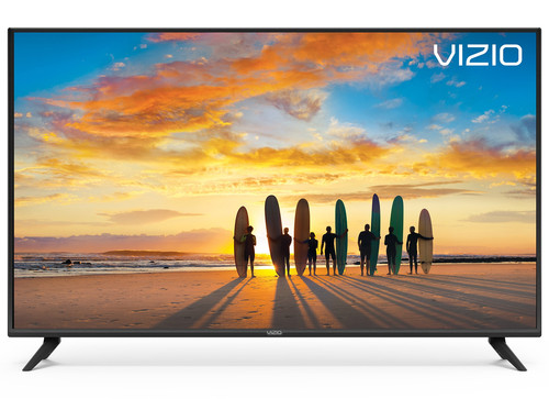 VIZIO V-Series V585-G1 58-Inch Class 4K Ultra HD HDR Smart LED TV - 3840 x 2160 - VIZIO SmartCast - 16:9 - Wi-Fi - Amazon Alexa - Google Assistant - B