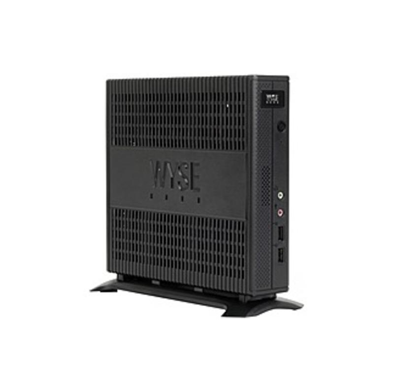 Wyse Z50D Desktop Slimline Thin Client - AMD G-Series T56N Dual-core (2 Core) 1.65 GHz - 2 GB RAM DDR3 SDRAM - 8 GB Flash - AMD Radeon HD 6320 - Gigab