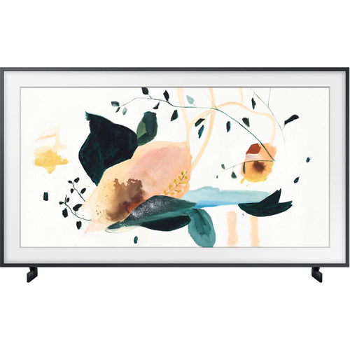 Samsung QN43LS03TAF 43-Inch Class The Frame 4K Ultra HD HDR QLED Smart TV - 3840 x 2160 - 120 MR - 16:9 - HDMI -Wi-Fi - Alexa - Google Assistant - Cha