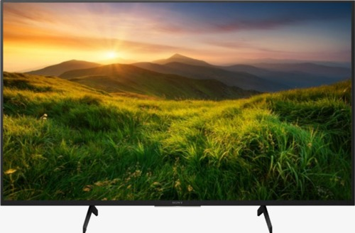 http://www.techforless.com - Sony XBR-49X800H 49-Inch 4K Ultra HD HDR Android Smart LED TV – 3840 x 2160 – Motionflow XR 240 – 60 Hz – 16:9 – 16 GB – Wi-Fi 5 – Bluetooth 4.2 – Ale 538.49 USD