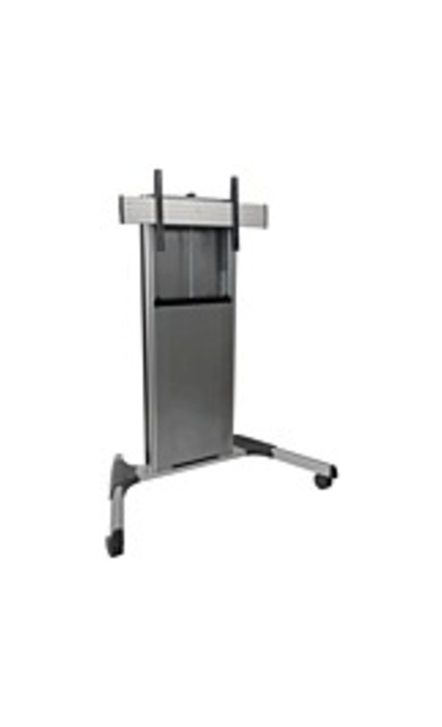 http://www.techforless.com - Chief XPA1US X-Large Fusion Display Stand – 299.83 lb Load Capacity – Silver 1416.49 USD