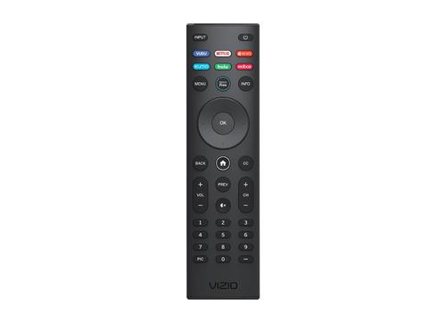 http://www.techforless.com - VIZIO XRT140 Smart TV Remote Control – Black 12.49 USD
