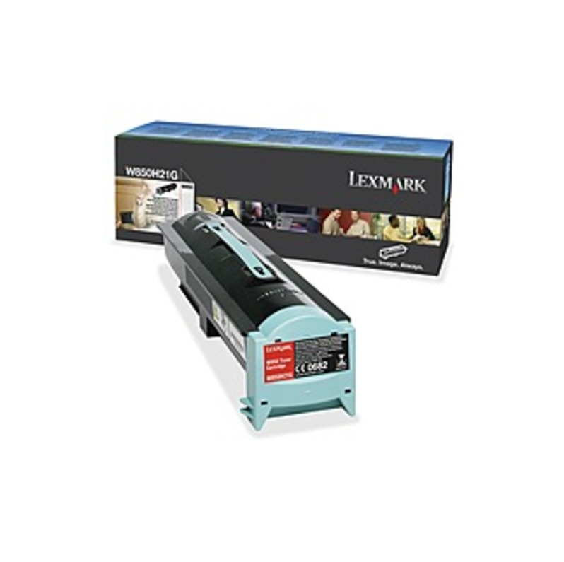 http://www.techforless.com - Lexmark Toner Cartridge – Laser – 35000 Pages – Black – 1 Each 189.97 USD