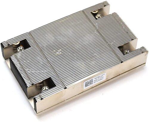 http://www.techforless.com - Dell Y8MC1 High End CPU Heatsink for PowerEdge R630 26.97 USD