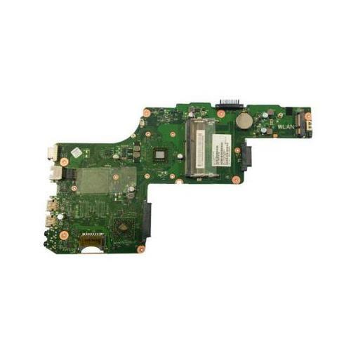 http://www.techforless.com - Toshiba V000275370 Laptop Motherboard for Satellite C855D – AMD E1-1200 – 1.4 GHz – DDR4 SDRAM – BGA 413 50.97 USD