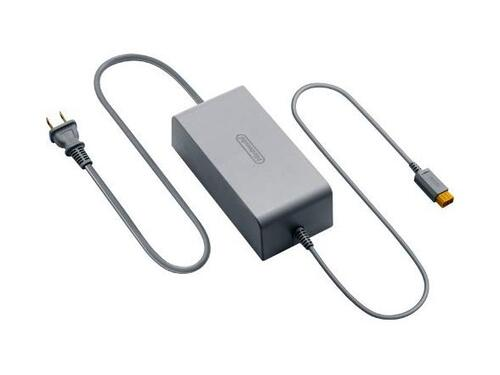 http://www.techforless.com - Nintendo WUP-002 AC Power Adapter for Wii U 18.97 USD