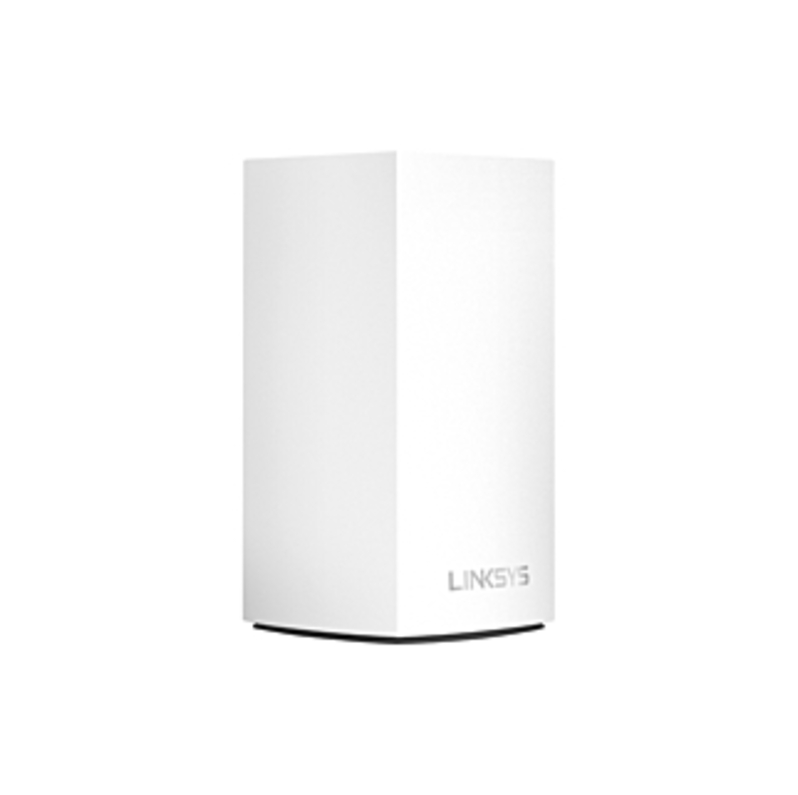 http://www.techforless.com - Linksys Velop WHW01 IEEE 802.11ac Ethernet Wireless Router – 2.40 GHz ISM Band – 5 GHz UNII Band(3 x Internal) – 162.50 MB/s Wireless Speed – 2 x Broa 75.97 USD