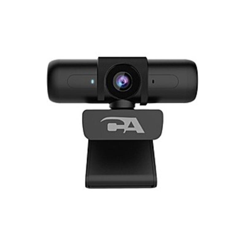 http://www.techforless.com - Cyber Acoustics WC2000 Webcam – 30 fps – USB – 1920 x 1080 Video – Auto-focus – Microphone – Monitor 28.97 USD
