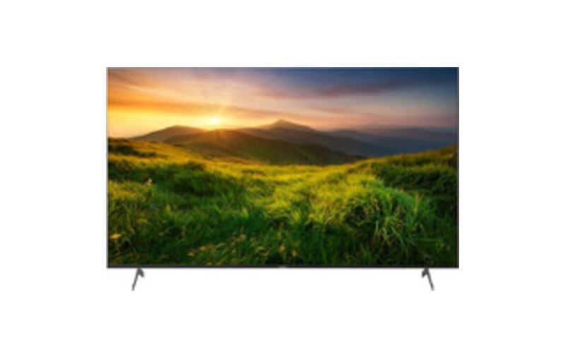Sony XBR-65X900H 65-Inch Class HDR 4K Ultra HD Android Smart LED TV - 3840 x 2160 - 16:9 - 16 GB - Wi-Fi - Bluetooth - Alexa - Google Assistant - Chro