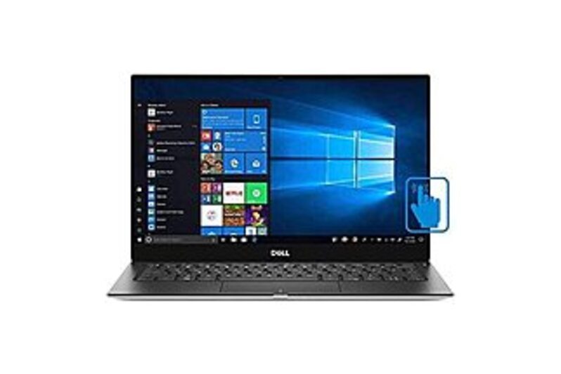 http://www.techforless.com - Dell XPS 7390 XPS7390-5391SLV-PUS 13.3-Inch Touchscreen Laptop – 1920 x 1080 – 8 GB RAM – Intel Core i5-10210U (10th Gen) -1.6 GHz – 256 GB Solid Sate 1043.49 USD