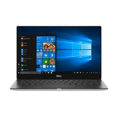 http://www.techforless.com - Dell XPS 13 XPS9370-7415SLV-PUS 13.3-Inch Touchscreen Laptop – 3840 x 2160 – 16 GB RAM – Intel Core i7-8550U (8th Gen) – 1.80 GHz – 512 GB Solid State 1261.49 USD