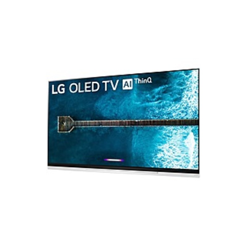 "LG E9 OLED55E9PUA 55"" Smart OLED TV - 4K UHDTV - 3840 x 2160 - PC Streaming - Internet Access - Media Player"