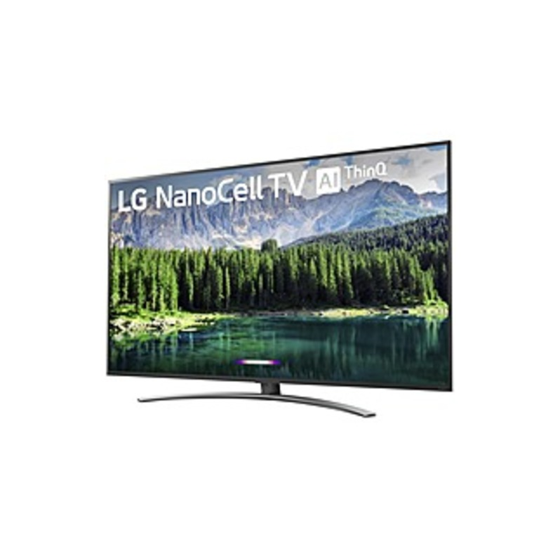 "LG SM8670 75SM8670PUA 75"" Smart LED TV - 4K UHDTV - Nanocell Backlight - 3840 x 2160 Resolution"