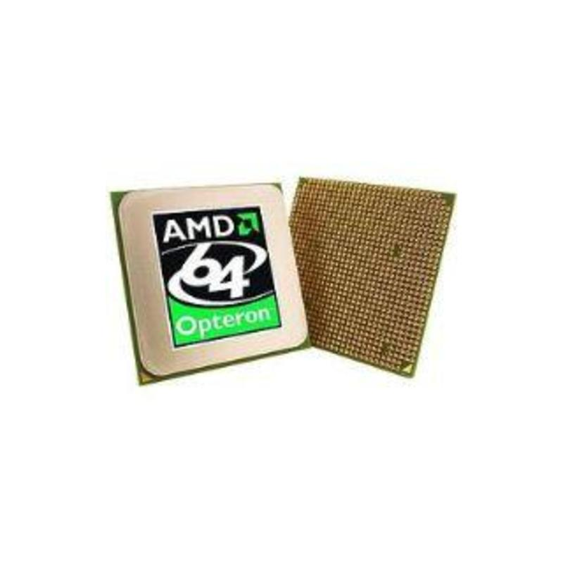 Processor upgrade - 1 x AMD Second-Generation Opteron 2218 / 2.6 GHz - Socket F (1207) - L2 2 MB ( 2 x 1 MB )