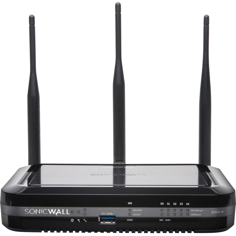 SonicWall-SOHO-01-SSC-1353-Upgrade-Network-Security-Firewall-Appliance-Refurb